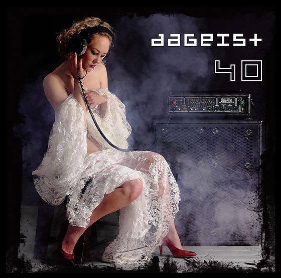 08/12/2016 : DAGEIST - 40
