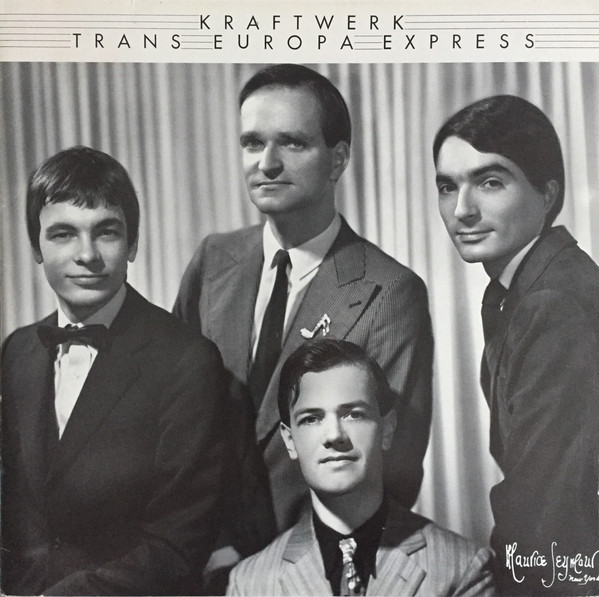 NEWS 42 years ago Kraftwerk released Trans Europe Express!