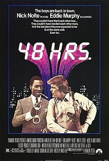 24/12/2014 : WALTER HILL - 48 Hrs.