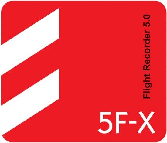 29/06/2011 : 5 F-X - Flight recorder 5.0