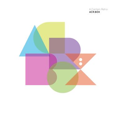 26/07/2019 : A CERTAIN RATIO - ACR-Box