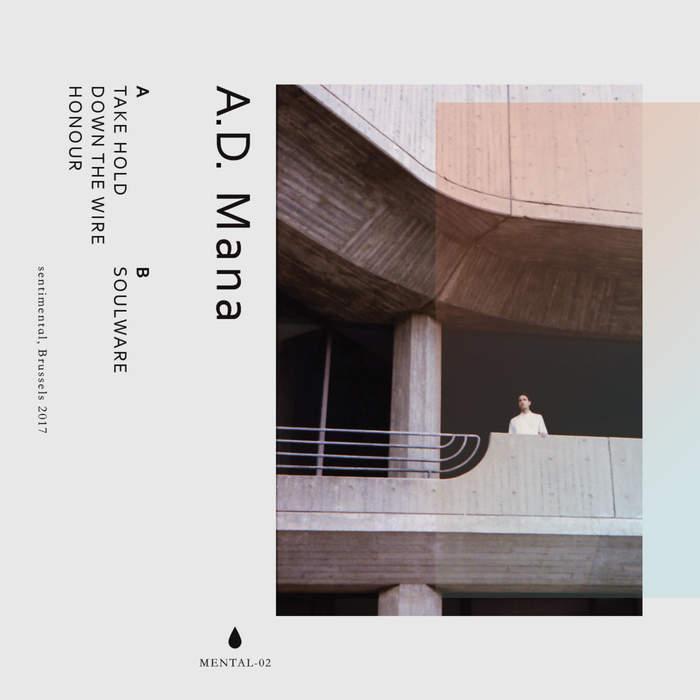 02/10/2017 : A.D. MANA - A.D. Mana