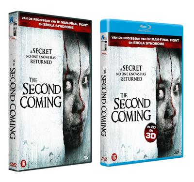 NEWS A-Film releases The Second Coming
