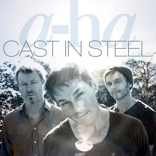 21/01/2016 : A-HA - Cast In Steel