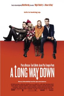 17/12/2014 : PASCAL CHAUMEIL - A Long Way Down