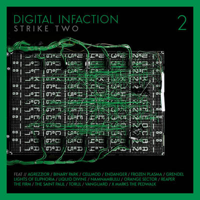 NEWS A low price digital compilation to support the Infacted bands.