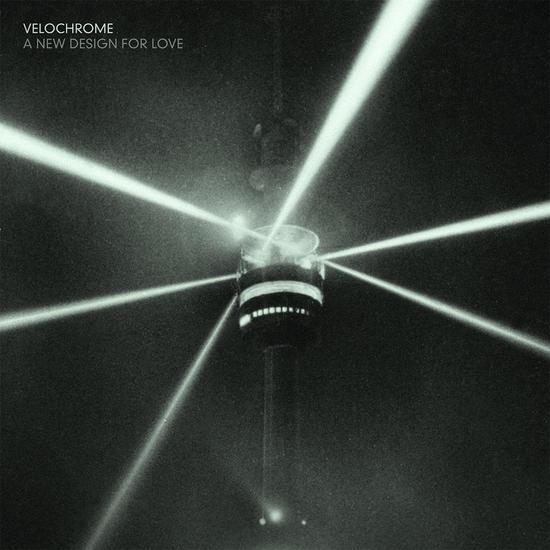 28/09/2013 : VELOCHROME - A new design for love