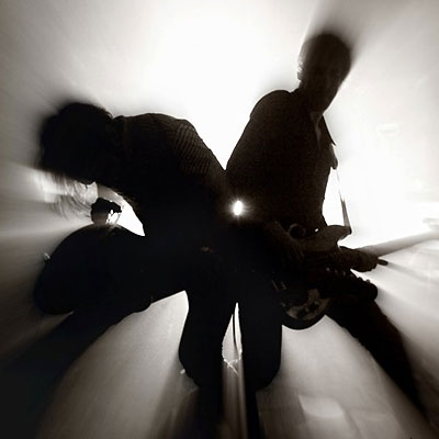 09/10/2012 : A PLACE TO BURY STRANGERS - Review of the concert at Botanique in Brussels on 8th October 2012