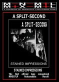 A SPLIT-SECOND 'Stained Impressions' on Minimal >< Maximal (MM007)
