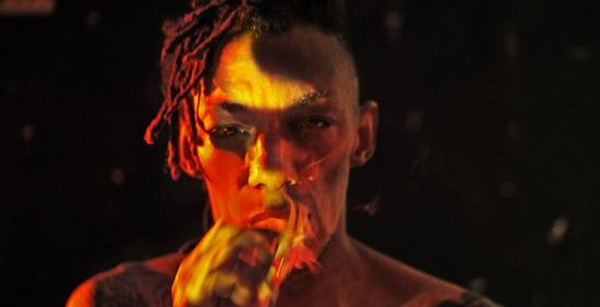 10/02/2015 : A/T/O/S AND TRICKY - AB Brussels 27th January 2015