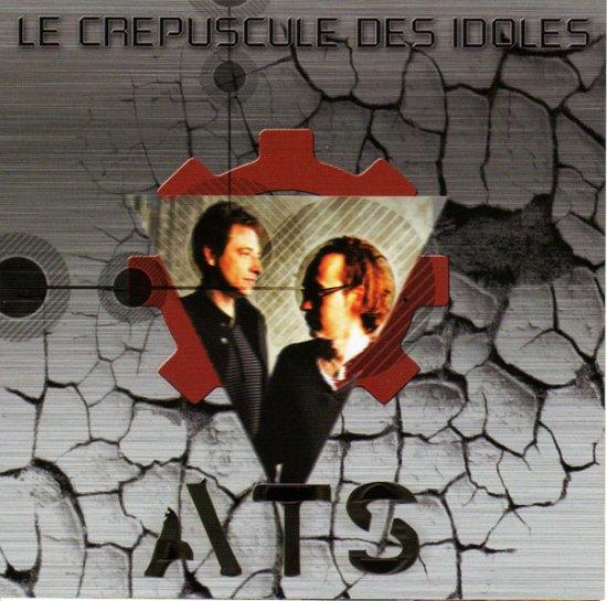 13/10/2011 : A THOUSAND SOCIETIES - Le Crépuscule Des Idoles