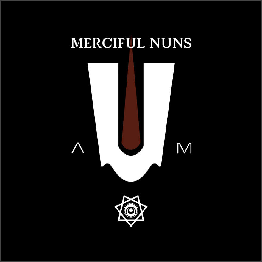 NEWS A-U-M, the new album by Merciful Nuns