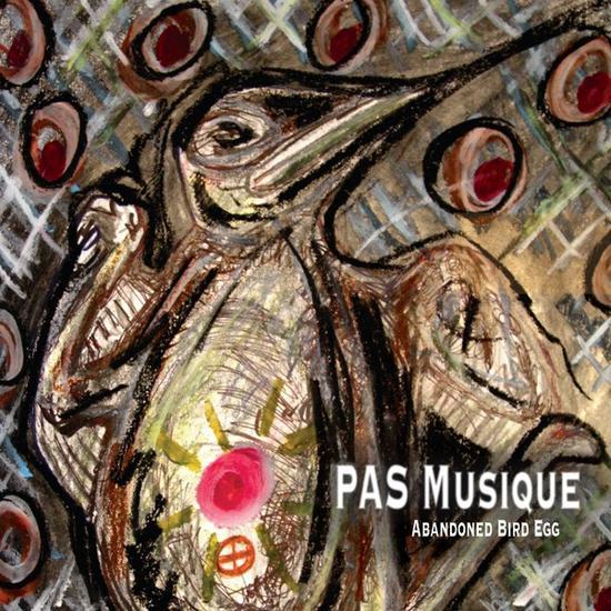 09/01/2014 : PAS - Abandoned Bird Egg