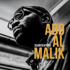 27/11/2015 : ABD AL MALIK - Scarifications