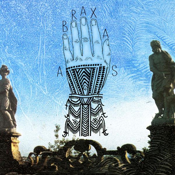 10/12/2015 : ABRAXAS - Totem