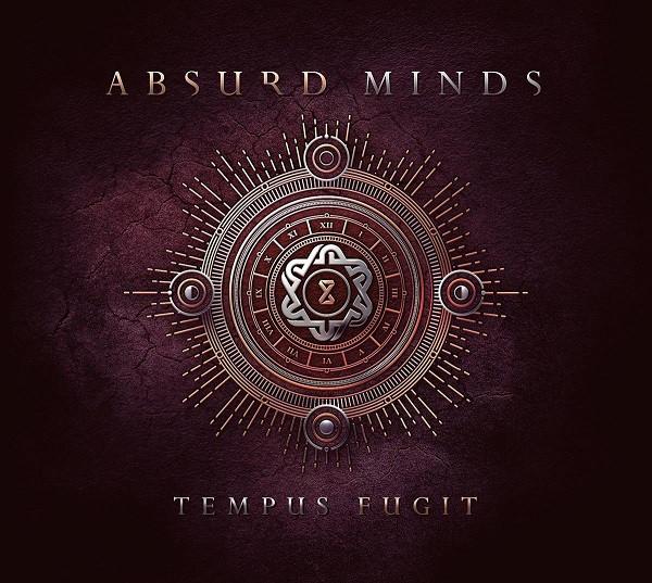 08/03/2017 : ABSURD MINDS - Tempus Fugit