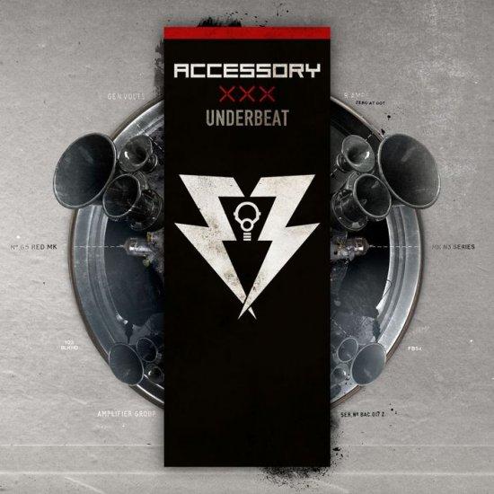 20/07/2011 : ACCESSORY - Underbeat