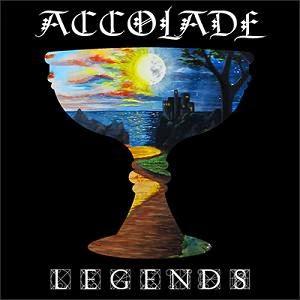 06/06/2014 : ACCOLADE - Legends