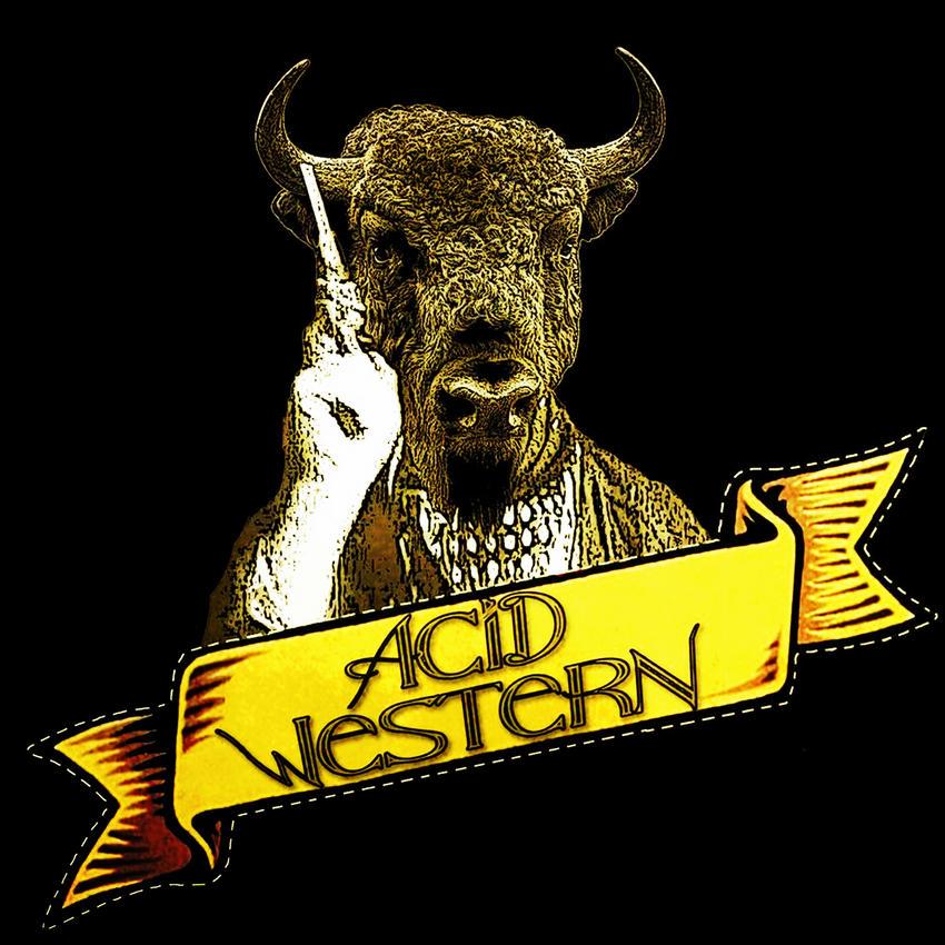 26/11/2015 : ACID WESTERN - Rampage (ep)