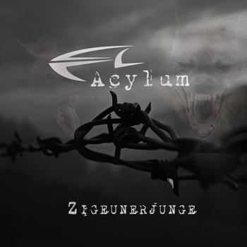 17/02/2015 : ACYLUM - Zigeunerjunge (EP)