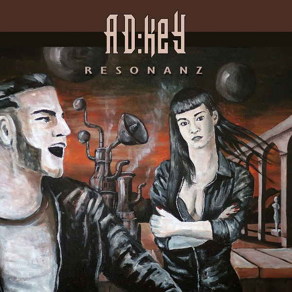 18/11/2020 : AD:KEY - Resonanz