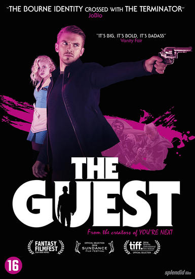 06/05/2015 : ADAM WINGARD - The Guest