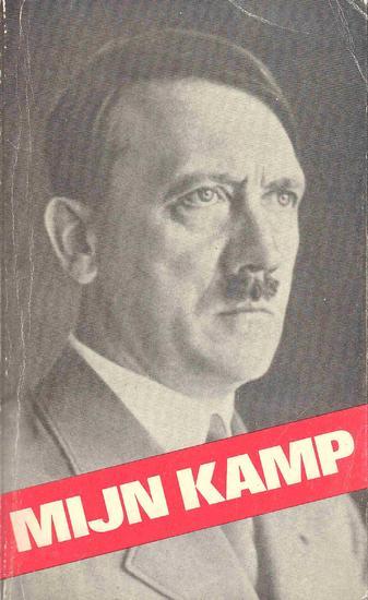 02/12/2014 : ADOLF HITLER - Mein Kampf