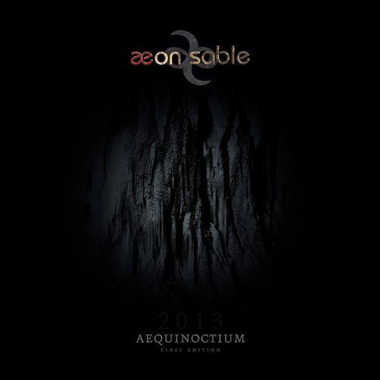 30/09/2013 : AEON SABLE - Aequinoctium
