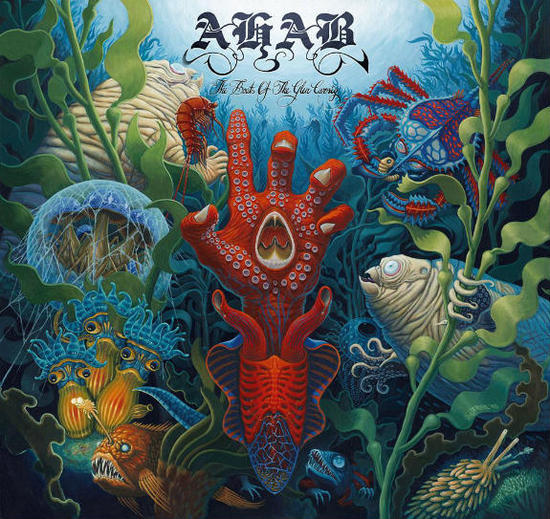 01/09/2015 : AHAB - THE BOATS OF THE GLEN CARRIG