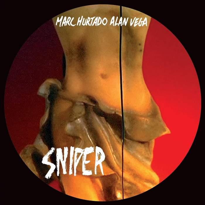 11/12/2016 : ALAN VEGA & MARC HURTADO - Sniper