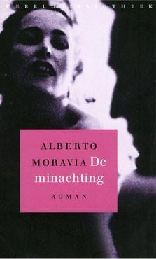 07/03/2012 : ALBERTO MORAVIA - Contempt   De minachting