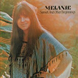 NEWS Albums by legendary Melanie reissued on Cherry Red