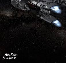 08/11/2015 : ALEK DRIVE - Frontière