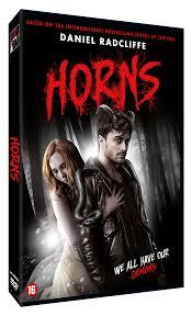 29/03/2015 : ALEXANDRE AJA - Horns
