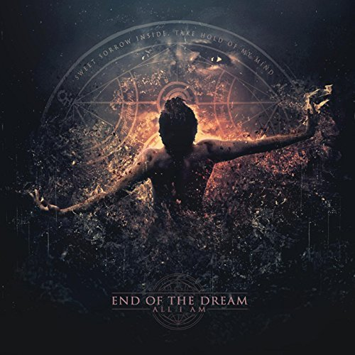 04/01/2016 : END OF THE DREAM - All I Am