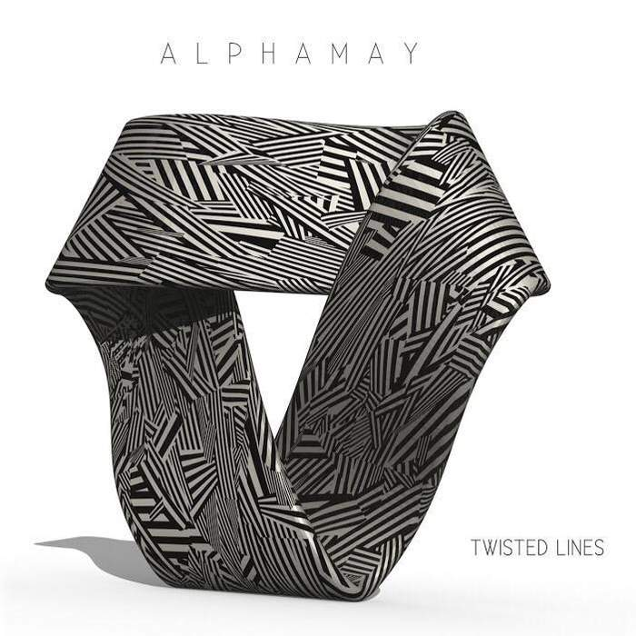 09/12/2016 : ALPHAMAY - Twisted Lines