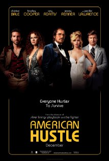 NEWS American Hustle is the newest title on Paradiso