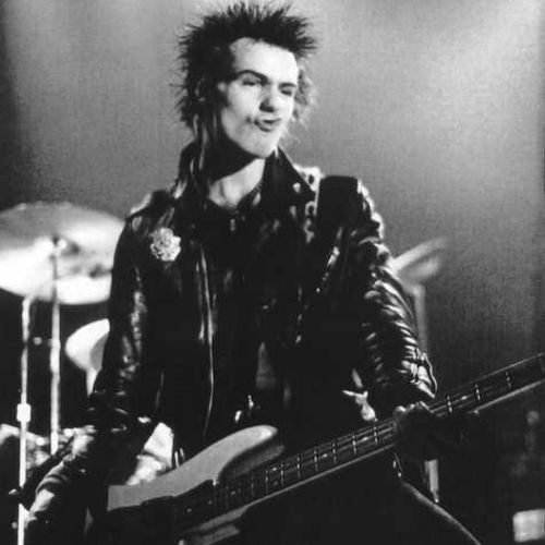 NEWS Anarchy And Innocence | Sid Vicious Died Forty-Years Ago Today