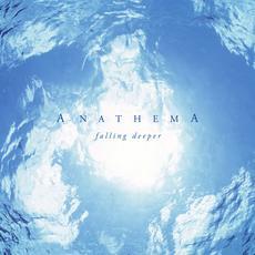 20/10/2011 : ANATHEMA - Falling Deeper