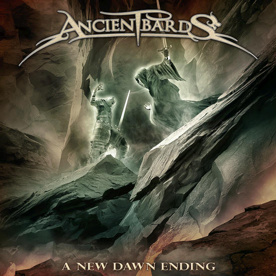 22/04/2014 : ANCIENT BARDS - A new dawn ending