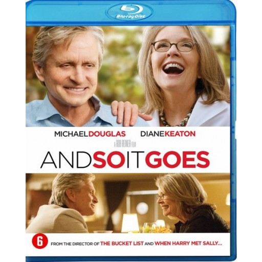 12/03/2015 : ROB REINER - And So it Goes