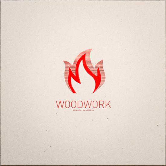 10/05/2015 : ANDREAS KARPERYD - Woodwork