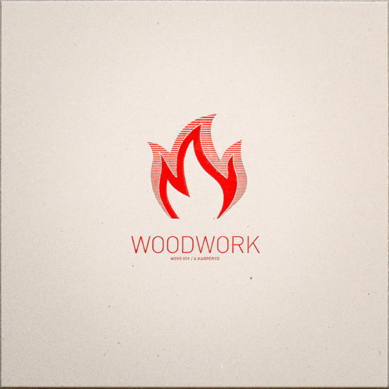 10/05/2015 : ANDREAS KARPERYD - Woodwork