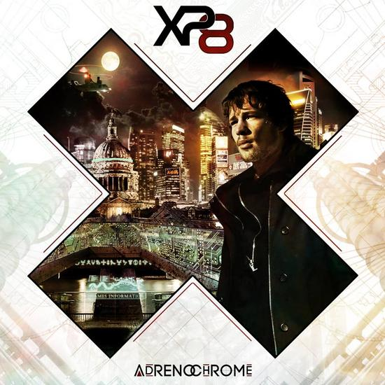 28/05/2013 : XP8 - Adrenochrome