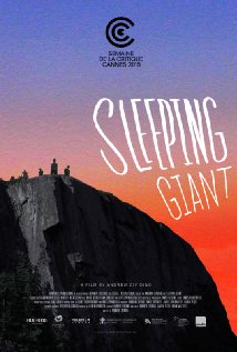 14/10/2015 : FILMFEST GHENT 2015 - Andrew Cividino: Sleeping Giant
