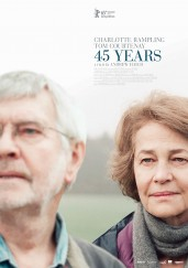 23/10/2015 : FILMFEST GHENT 2015 - Andrew Haigh: 45 Years
