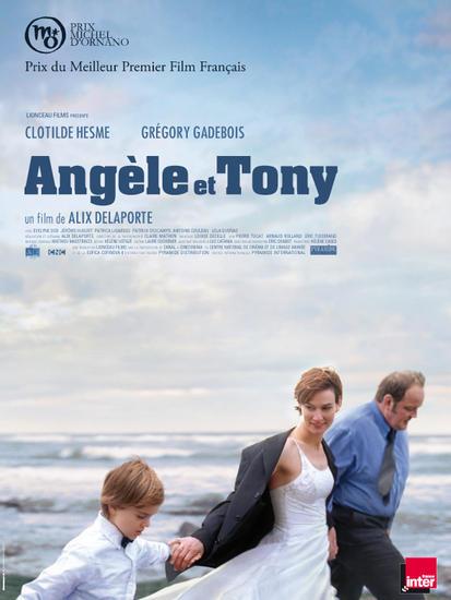19/01/2015 : ALIX DELAPORTE - Angèle Et Tony