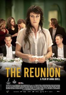 08/02/2015 : ANNA ODELL - The Reunion (Återträffen)