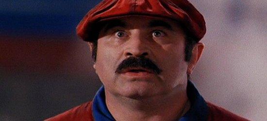 ANNABEL JANKEL Amp ROCKY MORTON Super Mario Bros Cult