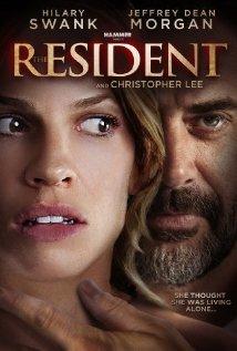 20/12/2014 : ANNTI JOKINEN - The Resident